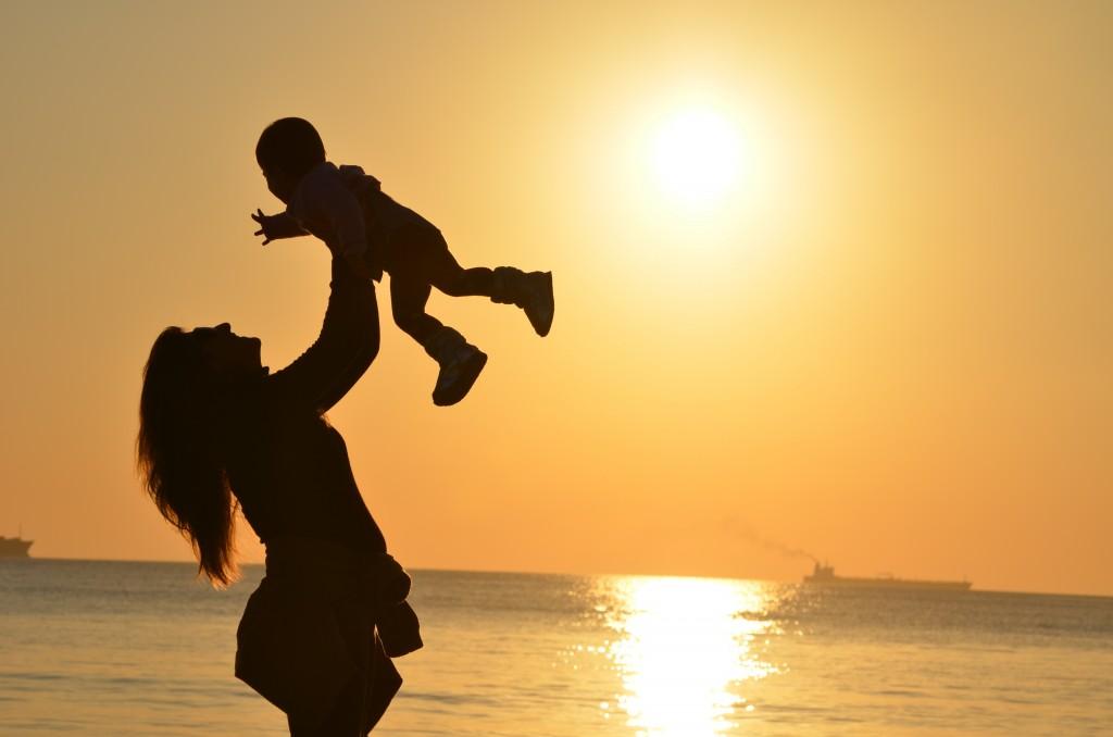 Ode aan alle moeders