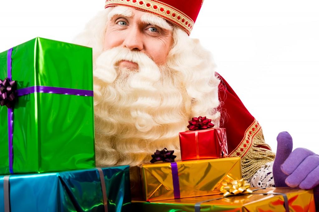 sinterklaas, cadeaus