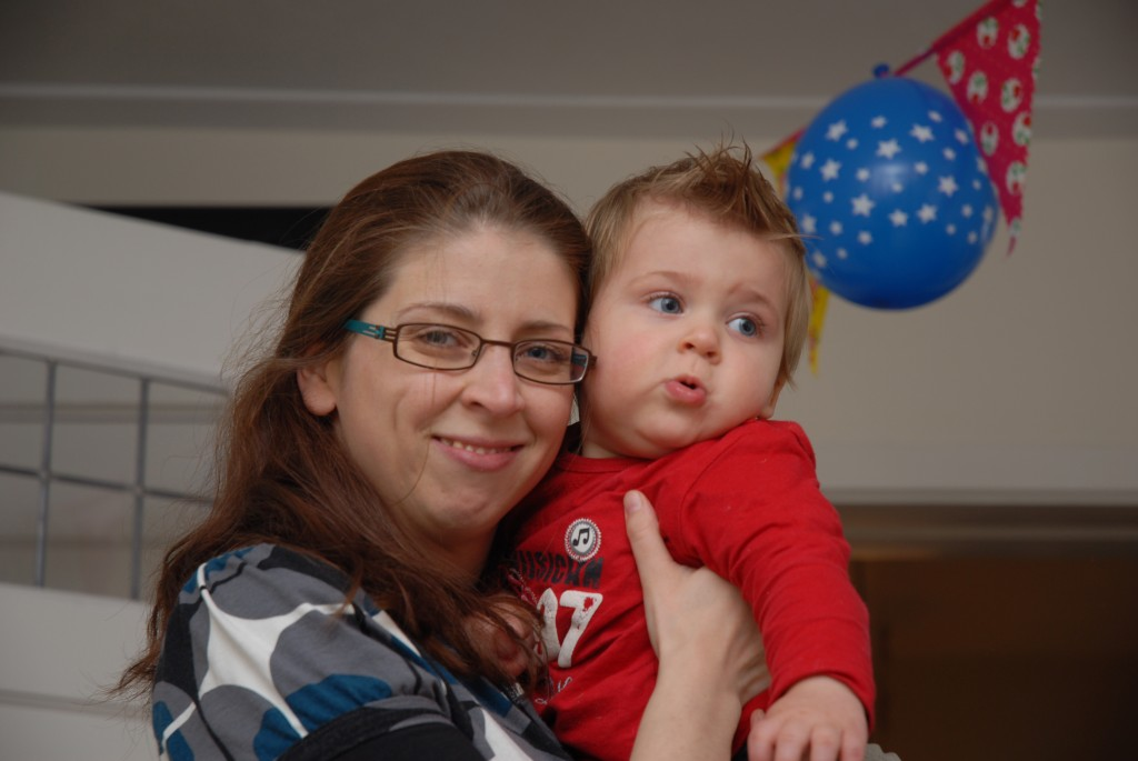 Volmaakt Onvolmaakte Moeders: Gastblog van Marieke