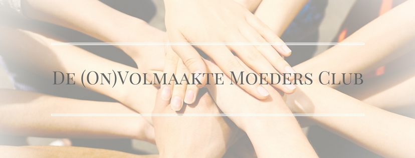De (On)Volmaakte Moeders Club