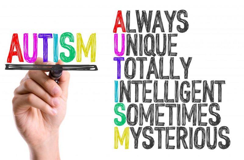 autisme, ASS, autistisch, kleuter