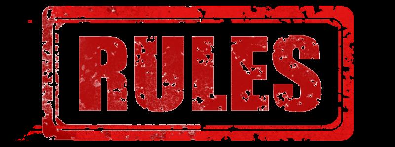 regels, rules