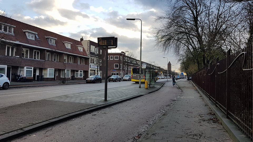 Column: Nostalgie in Utrecht
