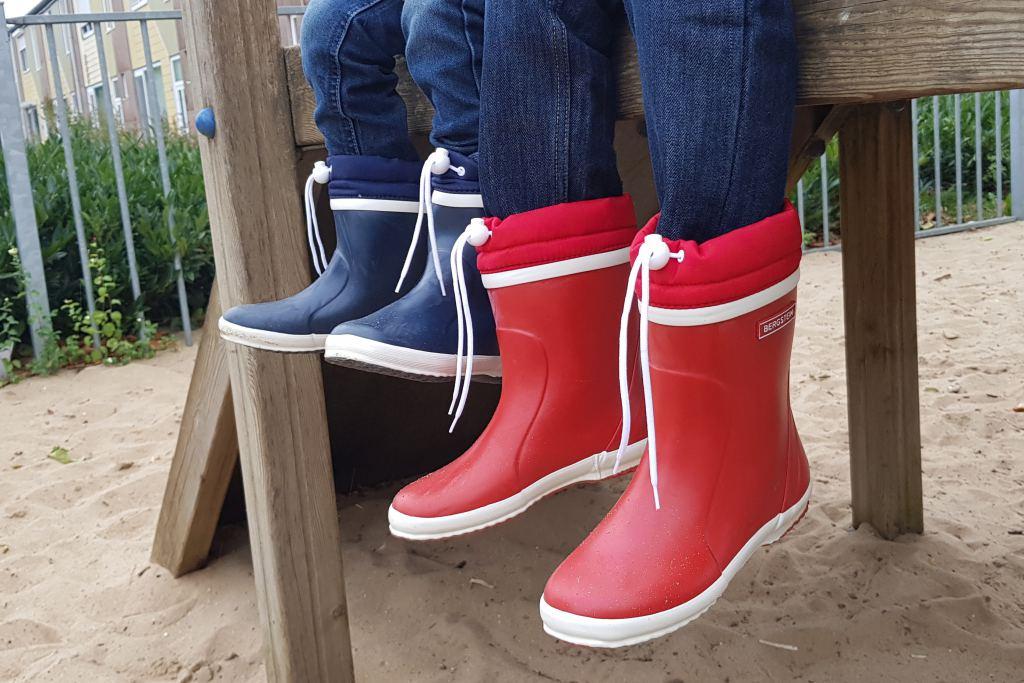 schoenen kopen, bergstein regenlaarzen