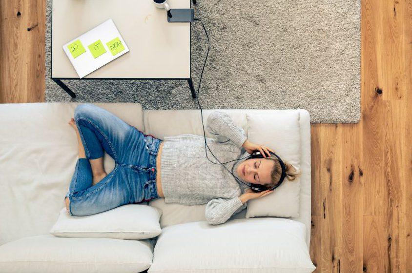 Lui opvoeden: 8 tips voor de luie (en relaxte) moeder